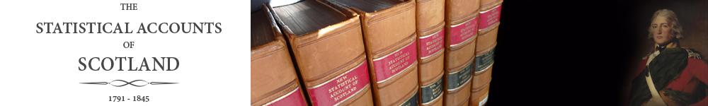 Statistical Accounts of Scotland