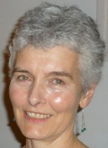 portrait shot of Jane
